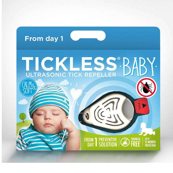 Tickless Baby & Kid - Luksushund
