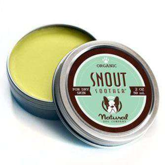 ;Natural Dog Company - Snout Soother tin dåse;Natural Dog Company - Snout Soother tin dåse; (4627152896133)
