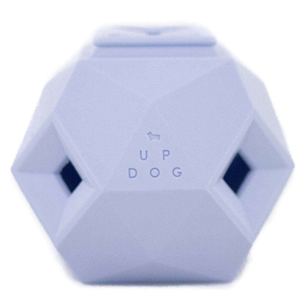Up Dog Toys aktivitetslegetøj, Odin, Powder Blue - Luksushund