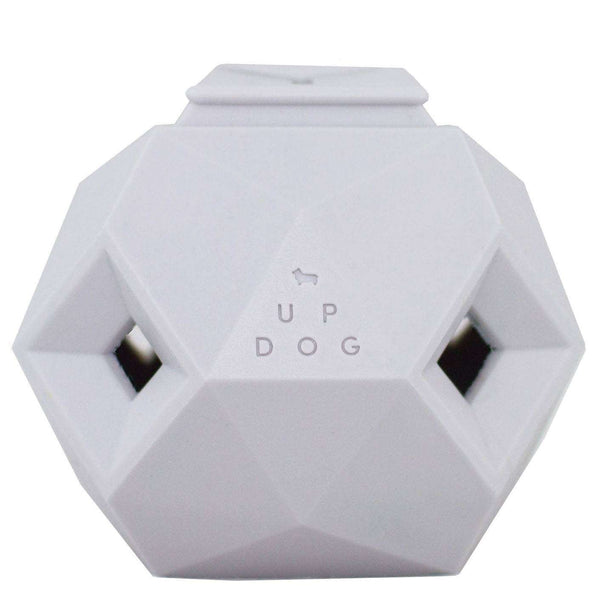 Up Dog Toys aktivitetslegetøj, Odin, Light Grey