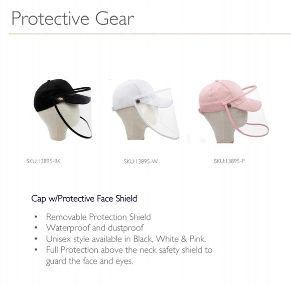 Protective Gear *Online Order Only