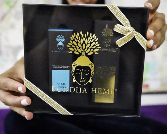 Buddha Box Combo Set