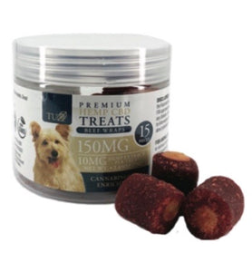 Beef Wraps Pet Treat