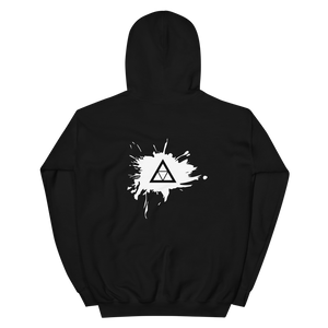 See What Others Can't Hoodie