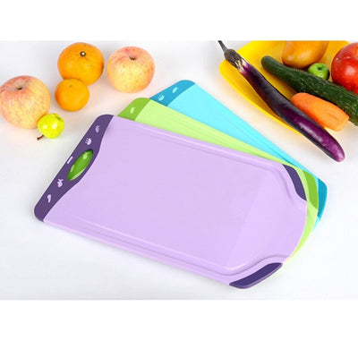 1Pcs Kitchen With Drain Tank Can Be Used To Suspend Cutting Board Antibacterial Cuisine Outils Accessoires Mutfak Aksesuarlari|Chopping Blocks