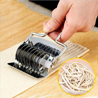 Kitchen Accessories Gadgets Stainless Steel Manual cutting machine  Tool