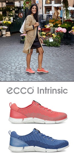 ECCO Cambridge Shoes