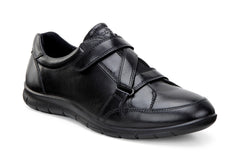 ECCO Babett Black Feather