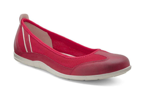 ECCO Bluma Chili Red 230703