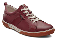 ECCO Chase Port Red 231003