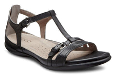 ECCO Flash Sandal Black 240783