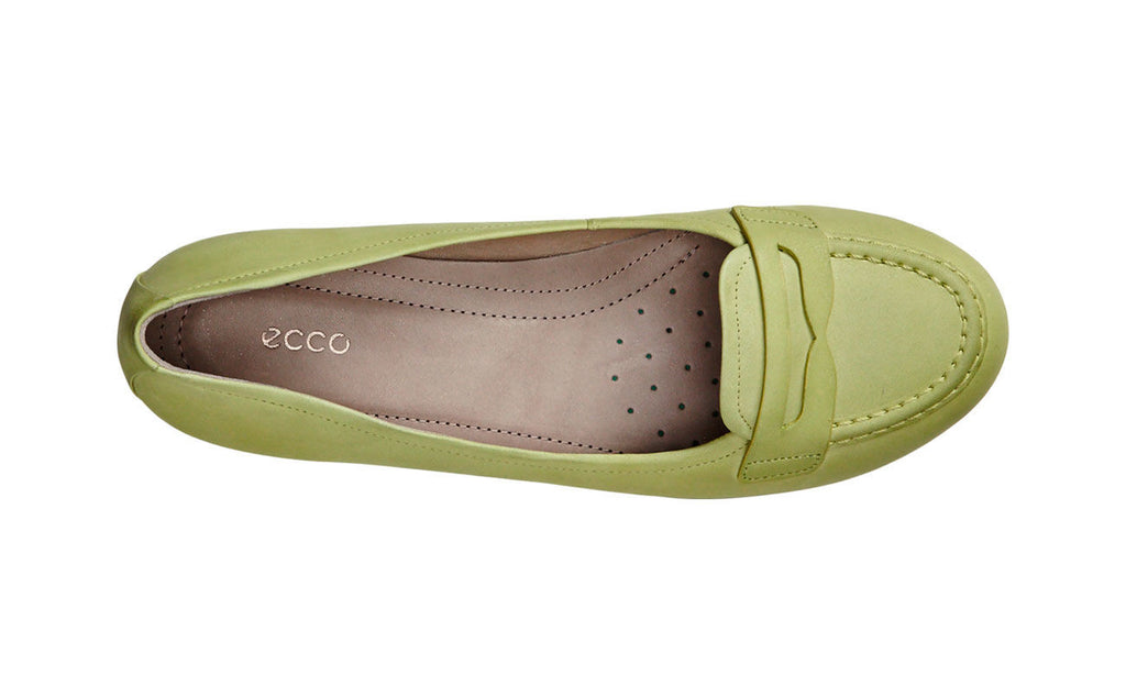 ECCO Touch 15 Lime 260133