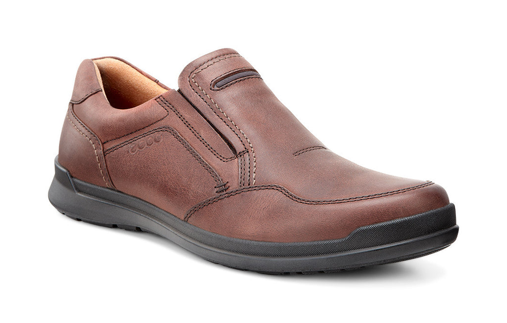 ECCO Howell Cognac Drago