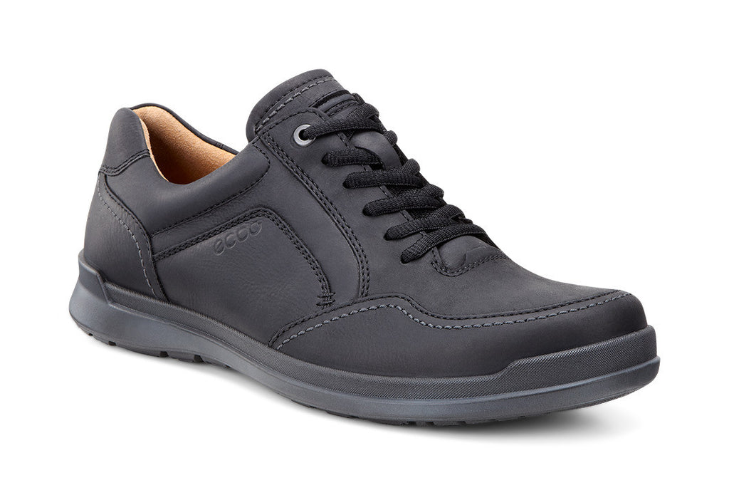 ECCO Howell Black Drago