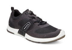 ECCO Biom Amrap Black/Black Synthetic/Tex