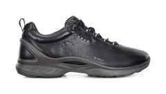 ECCO Biom Fjuel Black Ultimae Runners Yak