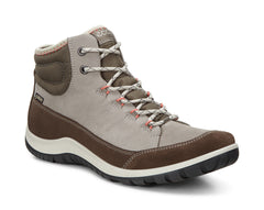 ECCO Aspina Dark Clay/Warm Grey