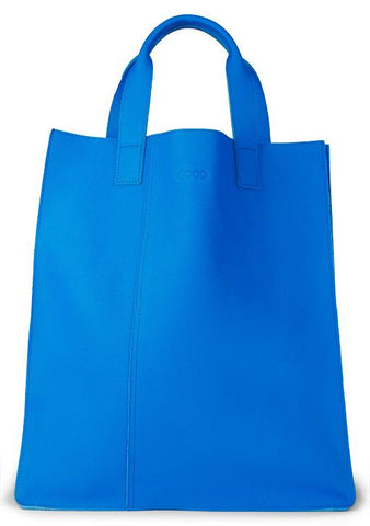 ECCO Dalaman Leather Bag Blue 9104527