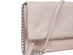 ECCO Delight Leather Bag Rose Dust 9104662