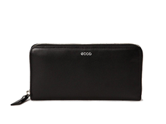ECCO Deline Leather Purse Black 9104537