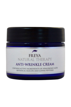 Anti-wrinkle Face Cream