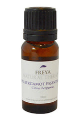 Bergamot Essential Oil (Citrus Bergamia)
