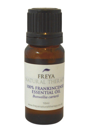 Frankincense Essential Oil (Boswellia carterii)