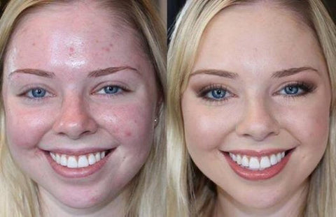 Youngblood Mineral Makeover