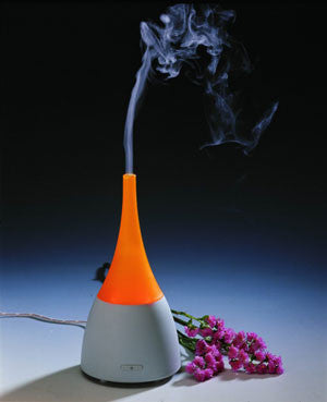 Aromatherapy Diffuser - Amber