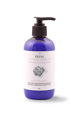 Balancing Heavenly Floral Hand Moisturising Lotion