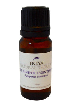 Juniper Essential Oil (Juniperus Communis)