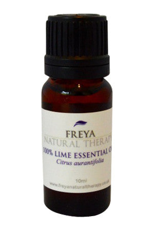 Lime Essential Oil (Citrus aurantifolia)