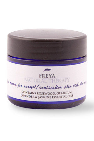 Face cream for normal & combination skin