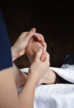 Reflexology - course of 5 treatments