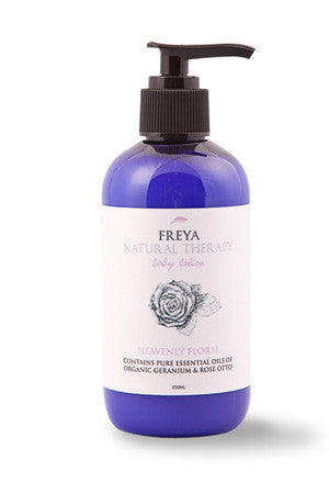 Heavenly Floral Body Lotion