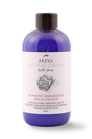Hormone Harmoniser Rescue Remedy Bath Foam