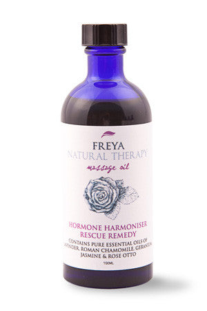 Hormone Harmoniser Massage Oil