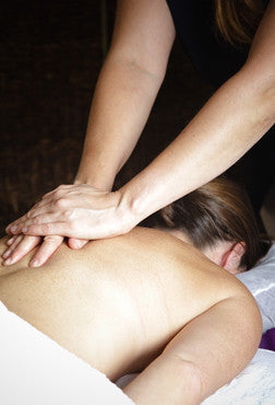 Sports and Remedial Massage - 1 hour
