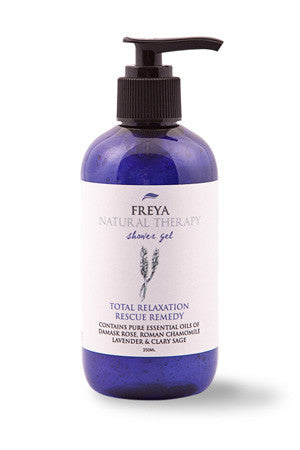 Total Relaxation Shower Gel