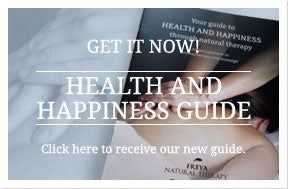 Health and Happiness Guide