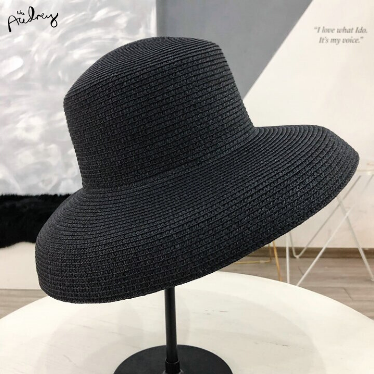 The LikeAudrey Bell Hat