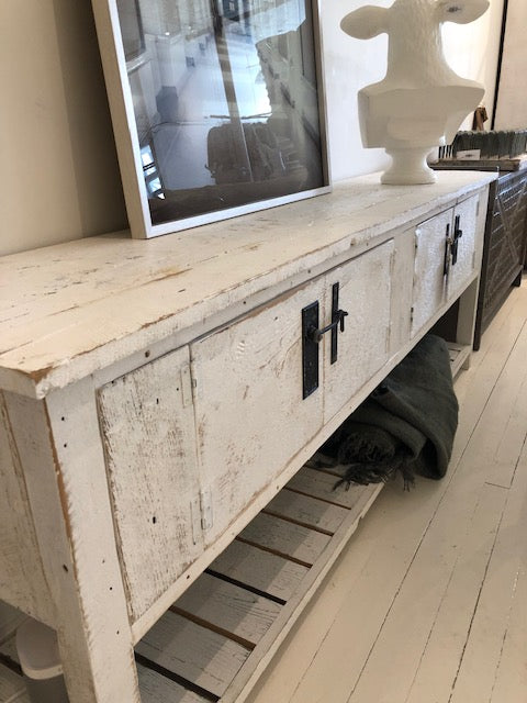 Custom Sideboard
