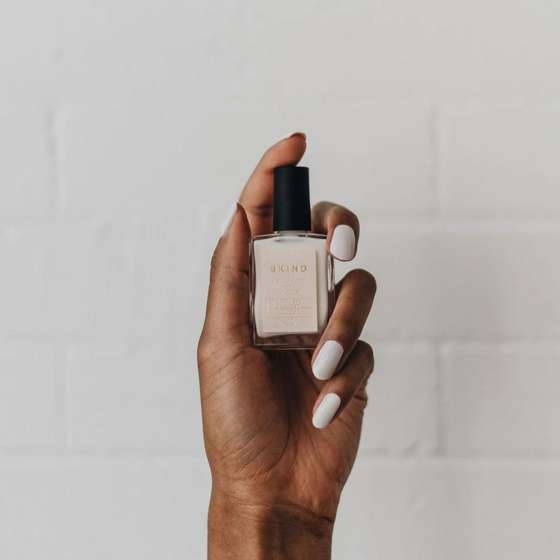 Oat Milk - Nail Polish