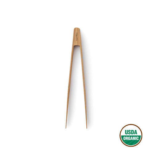 Bamboo Tongs - 3 Sizes