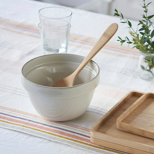 Bamboo Serving Spoon