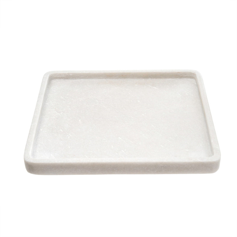 Marble Vanity Tray Large