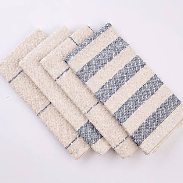 Kitchen Towels - Set Of 4