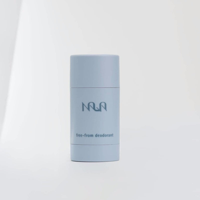 Nala Care All Natural Deodorant in Extra Strength