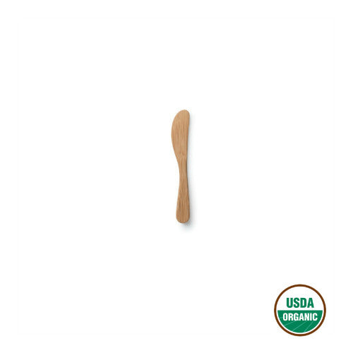 Bamboo Spreading Knife