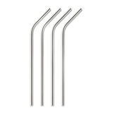 Metal Straw - Curved